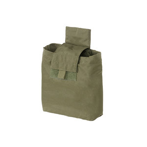 8fields Collapsible Dump Pouch - OD