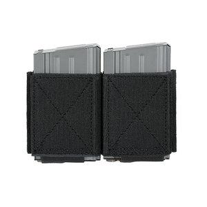 8fields Plate Carrier Double AR-10/SR25 Mag Insert - Black