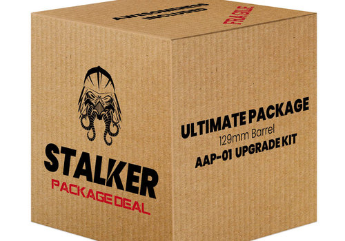 Upgrade Packages