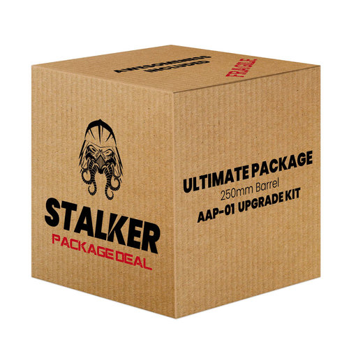 STALKER Ultimate AAP01 Upgrade Kit (250MM Barrel)