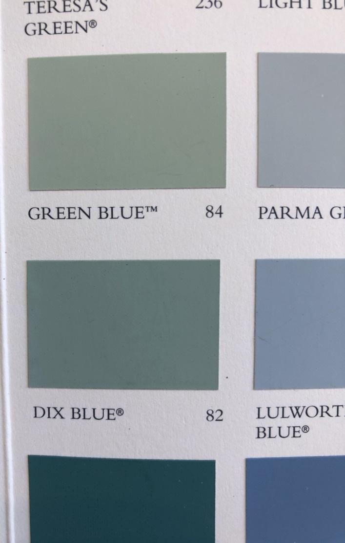 Top kwaliteit kaars in turquoise