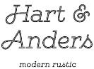 Hart & Anders, Modern Rustic Interiors