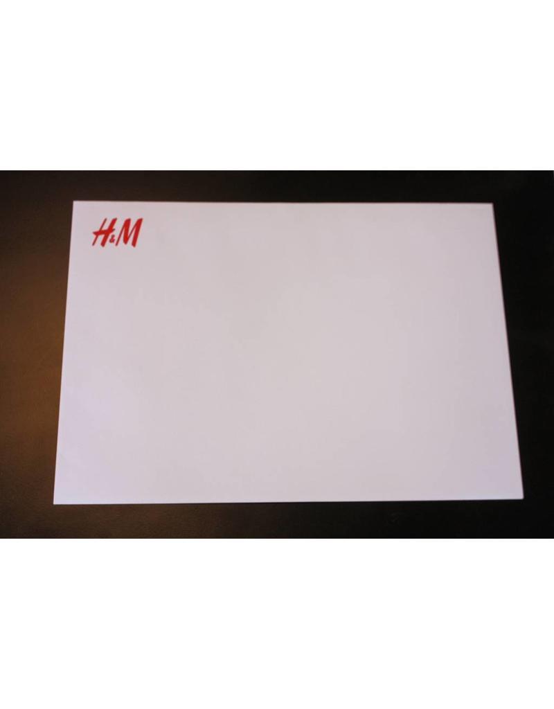 A4 enveloppen