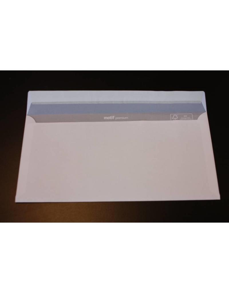 Sollicitatie enveloppen