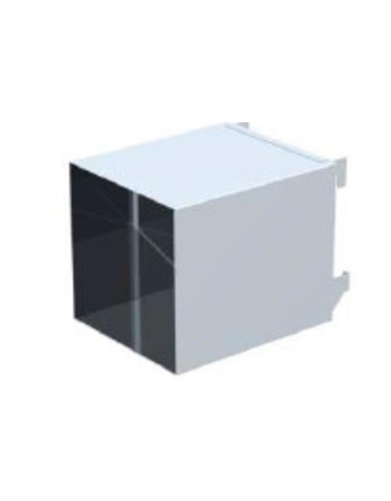 Store Development BOX SHELF FOR DETAILRAIL,MPSS