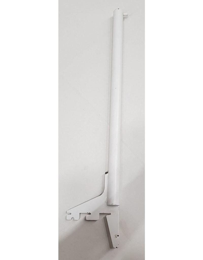 Conscious 133359 FRONT ARM,CC32,WHITE,4MM BR