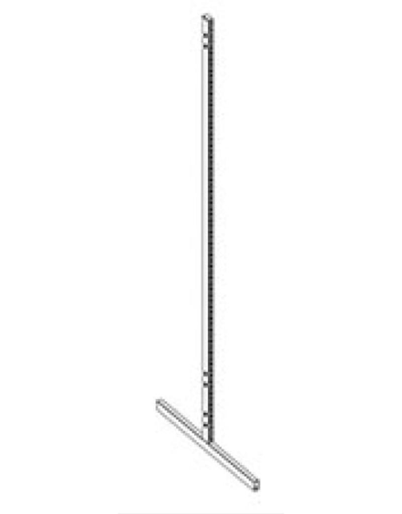 CHANNEL,T-STAND
