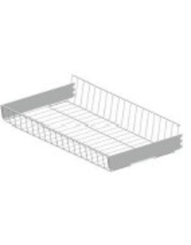 Store operation Wire basket