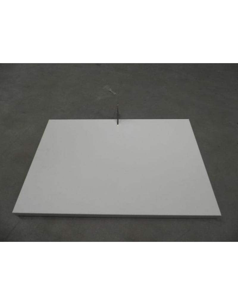 Store Development Plank voor wallpannel narrow lightweight