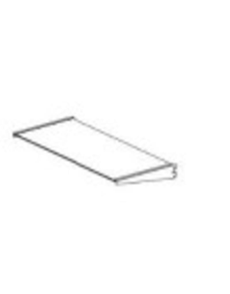 Store Development GLASS SHELF,COSMETIC TOWER