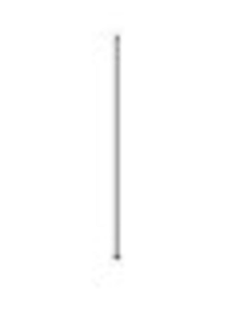 FLOORSTAND CEILING ATTACHMENT,WHITE