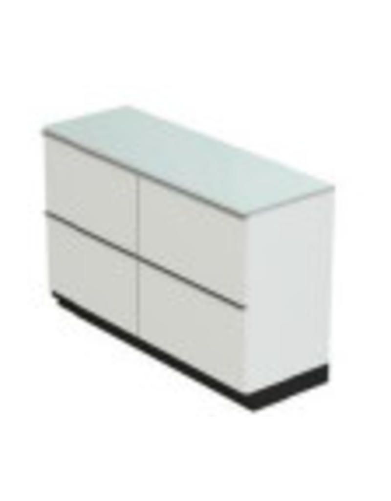 DRAWER,WH.STONE,2-SEC,H785,FIRE