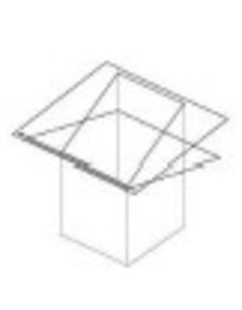 Store Development BASKET,CASHDESK,COMPARTMENT,MEDIUM,LEFT