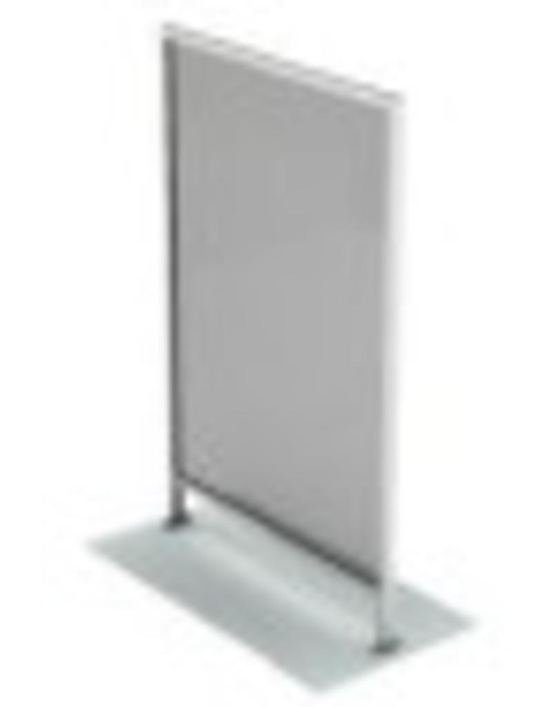 VM POSTER FRAME FOR TABLE,500x700,WH
