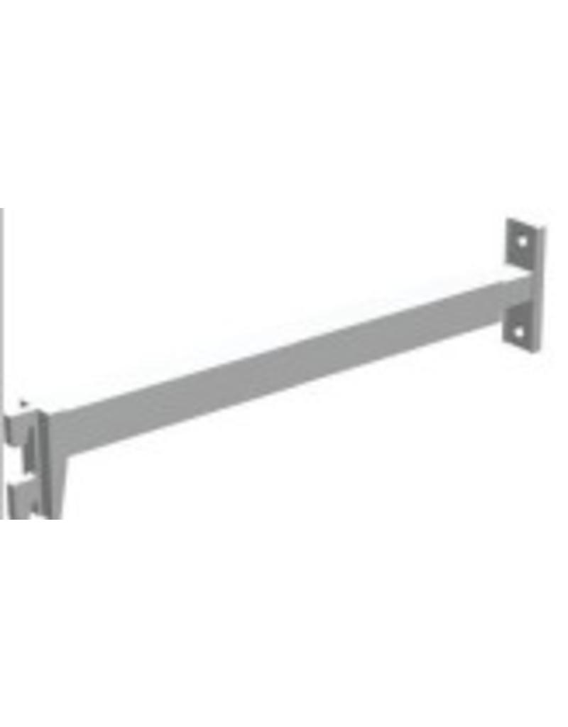 WALL ATTACHMENT,WALL FRAME,WHITE