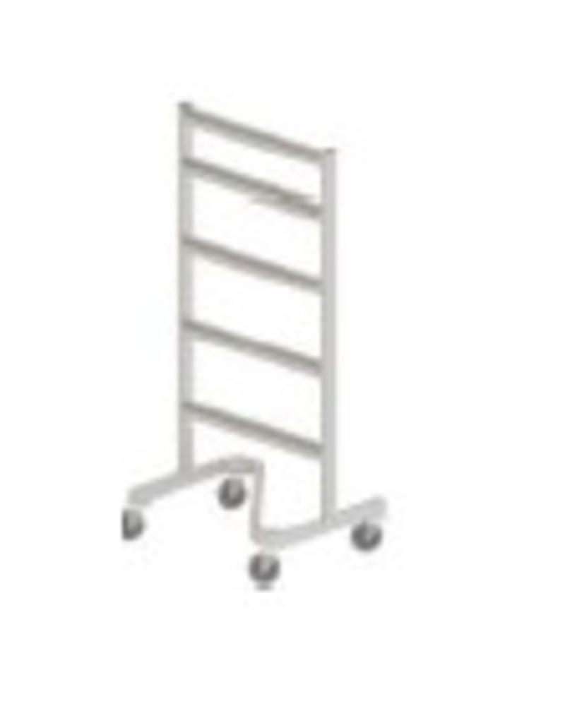 REFILL TROLLEY FOR BOXES,FRONT ARM