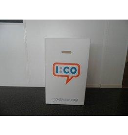 I-CO I-CO materiaal plastic binnendoos