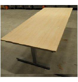 Verstelbare magazijntafel - lift tafel