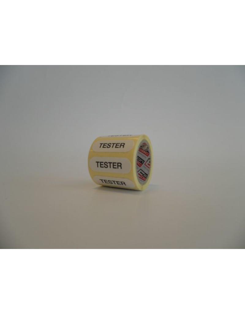 Cosmetica Label - sticker