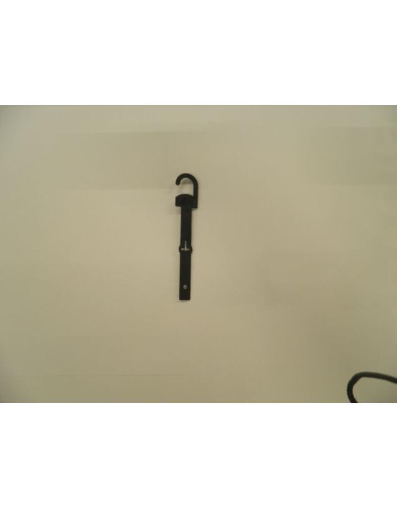 Black Belt Hanger BH01B