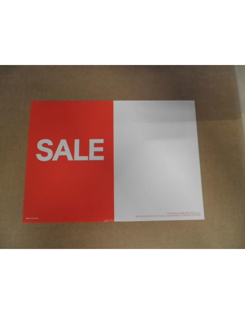A5 Picturesign Sale 21x14.8cm