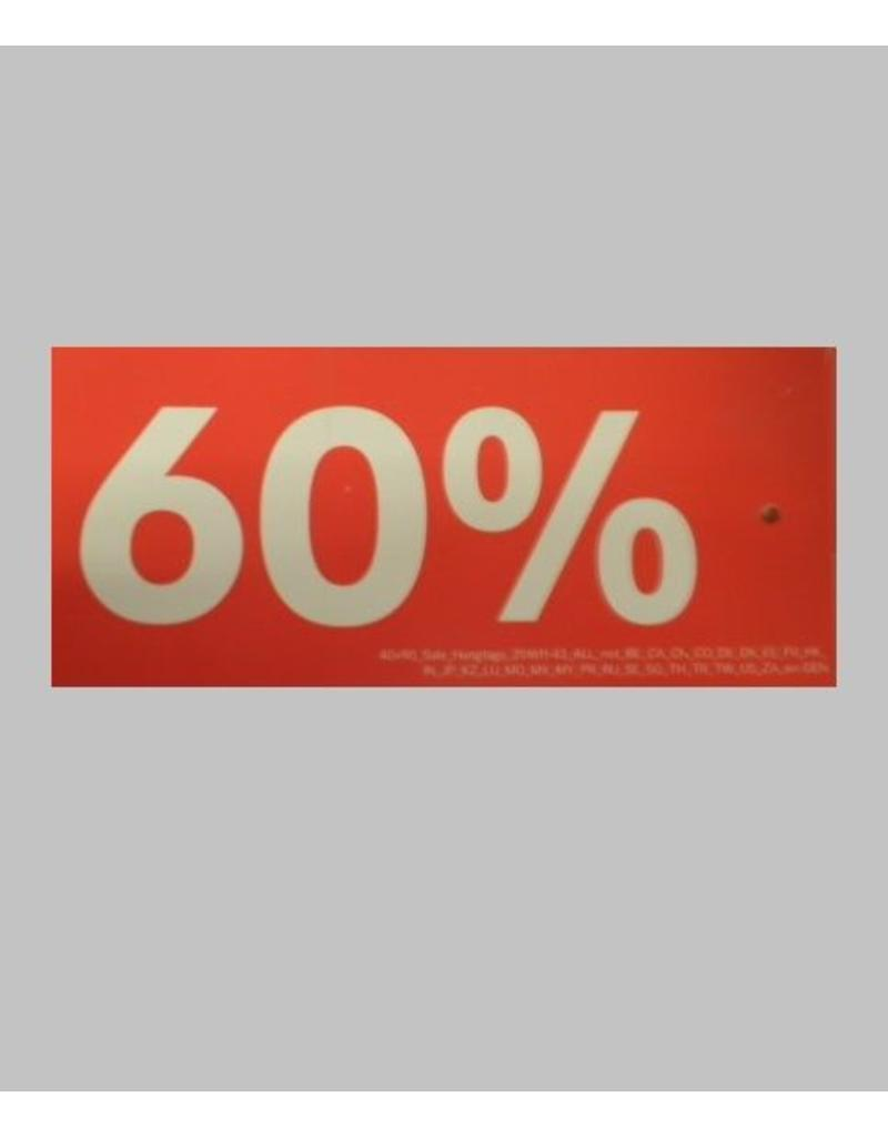Hangtags sale %