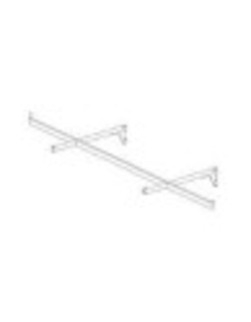 Conscious 101276 BOW W.FRONTARMS,WARDROBE,WIDE