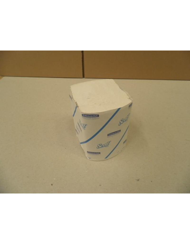 Cosm. tissues (doosjes)