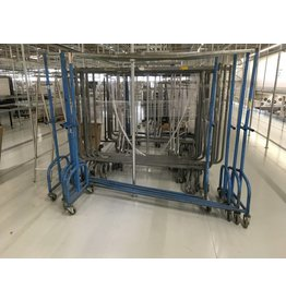 Fabrieksrekken