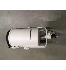 Store Development Spot Tube mini white - front black 35 watt