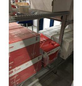Store operation Tassen kast