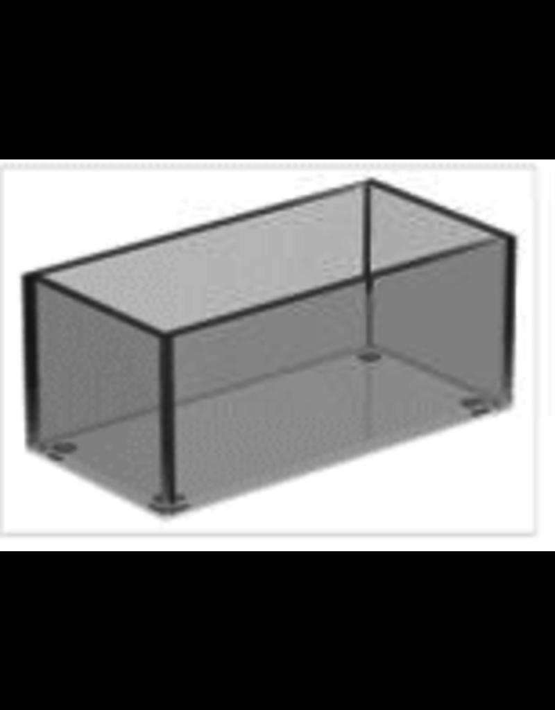 Store Development BEAUTY ACRYLIC BOX 75x150, H65 (2020)