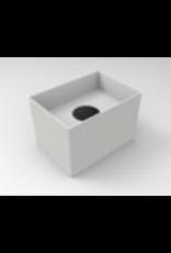 Store Development BEAUTY TISSUE BOX, GREY (2020)