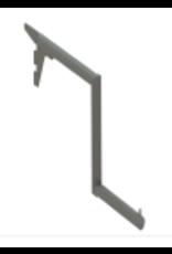 Store Development WATERFALL ARM, CC32, L385, DIA20 MM, BRSS