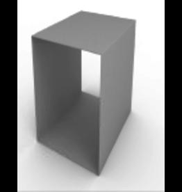 Store Development DIVIDER BOX, WHITE, 272x345x240