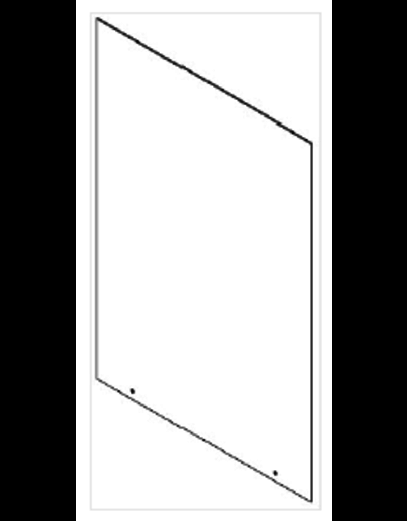 Store Development ACRYLIC A3 TO INFOSIGN HOLDER