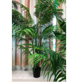 Store Development ARTIFICIAL PLANT, LARGE, BIG PALMTREE, H 2200 MM