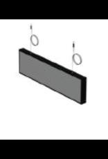 Store Development SIGN, NON LIT DIRECTION BOX, BL.CEILING, WIDE