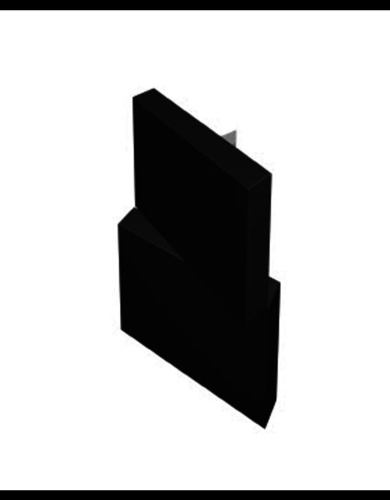 Store Development SIGN COMBI, DEPARTMENT, BLACK