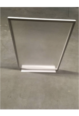 Store Development POSTER FRAME, FOR TABLE, W620xH800, BL