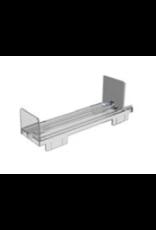 Store Development BEAUTY FLEXIBLE PUSHER F.ACRULIC TESTERSHELF, LARGE (2020)