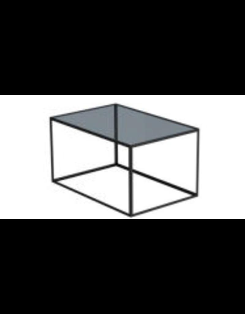 Store Development SHOES, DISPLAY BOX, BL, GLASS