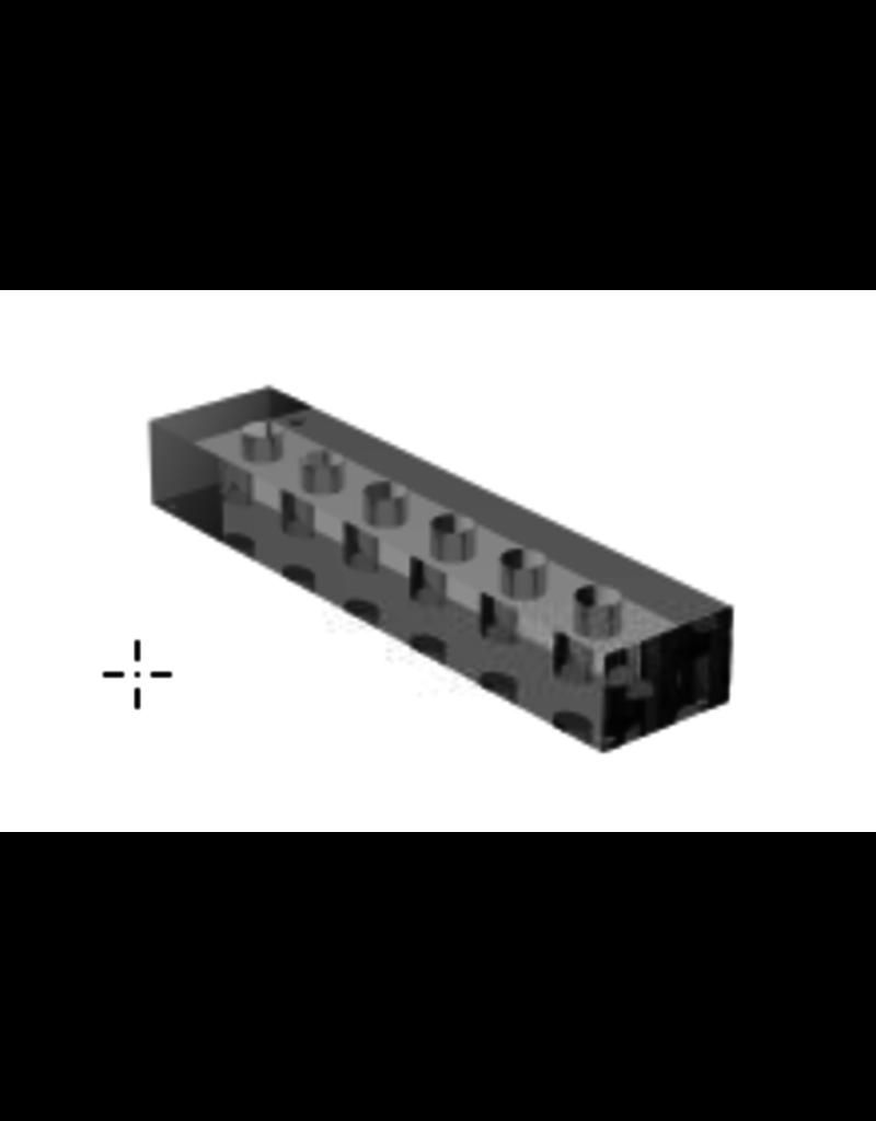 Store Development TESTERBLOCK FOR A-AREA, LIPSTICK, 20 MM