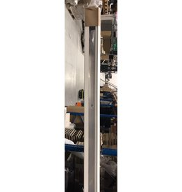 Maintenance VERLICHTING  rail white 2390 mm Fagerhult
