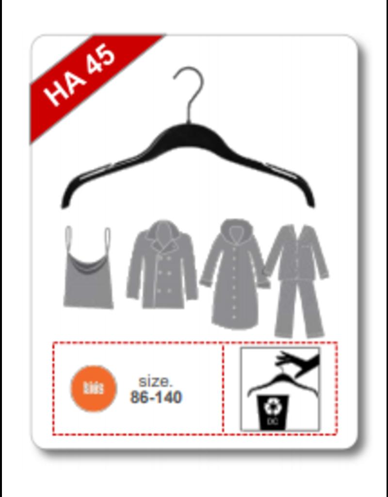 HA 45 - hangers
