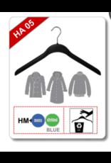 Black 45,5 cm HA05 - hanger