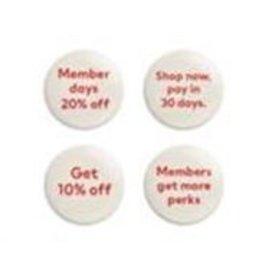 Buttons Hello Member Buttons Hello Member