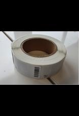 RFID sticker op rol