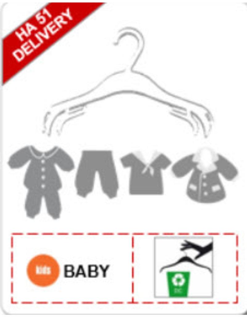 Baby hanger HA 51