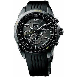 Seiko Global Brands Seiko Astron GPS Solar SSE143J1